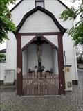 Image for Wegekapelle und Kreuz - Urmitz, RP, Germany