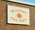 Image for Beaufort Fire Department, Beaufort, North Carolina