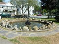 Image for South Deerfield Center Fountain - South Deerfield, MA