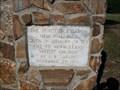 Image for Dorothy F. Garvin memorial & park - New Holland SC