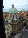 Image for St Francis of Assisi Church - Prague, Czech republic