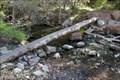 Image for Footbridge; Maple Canyon