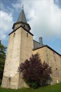 Image for Evangelische Pfarrkirche - Hohenahr-Altenkirchen, Hessen, Germany