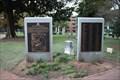Image for Settler's Cemetery -- Charlotte NC