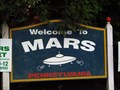 Image for Planet - Mars - Town - Mars, Pennsylvania