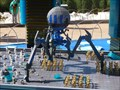 Image for Christophsis - Star Wars - Legoland Florida. USA.