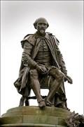 Image for William Shakespeare Memorial  -  Stratford-upon-Avon, UK