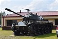 Image for M41 Walker Bulldog Tank - NCNG - Fayetteville, NC, USA