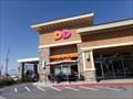 Image for Dunkin Donuts - E. Ontario Ave - Corona, CA