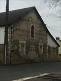 "Image for Ghost - Mur ""Brasserie"" - Le Blanc - Centre Val de Loire - FRA"