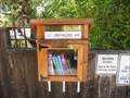 Image for Little Free Library #14570 - Alameda, CA
