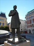 Image for Johan Sverdrup  -  Oslo, Norway