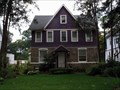 Image for 15 West Walnut Avenue - Cattell Tract Historic District - Merchantville, NJ