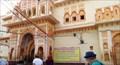 Image for Ram Raja Temple - Orchha, Madhya Pradesh, India