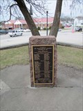 Image for Howard County Revolutionary War and War of 1812 Memorial - Fayette, Missouri