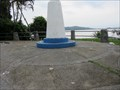 Image for Mirante Compass Rose - Ubatuba, Brazil