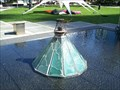 Image for Eternal Flame of Hope at Metro Hall  - Toronto, ON