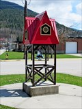 Image for Revelstoke Firefighters 9/11 Memorial - Revelstoke, BC