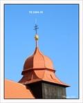 Image for TB 2204-19 Tehov, kostel, CZ