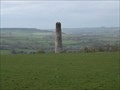 Image for Arsenic Chimney near Luckett in Cornwall