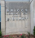 Image for Briggs Lawrence County Library - Ironton, OH