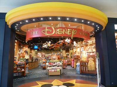 18dc09ffe3 Disney Store - Boynton Beach, FL - The Disney Store on Waymarking.com