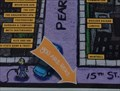Image for Pearl Street Mall Map (15th St.) EAST - Boulder, CO