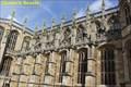 Image for The Queen's Beasts -- St. George's Chapel, Winsdor Castle, Windsor, Berkshire, UK