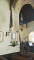 Image for Combined WWI / WWII Roll of Honour - St Mary - Earl Stonham, Suffolk