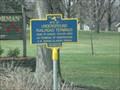 Image for Underground Railroad Terminus  -  Pultneyville, NY