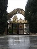Image for Mission San Carlos Borromeo de Carmelo - Carmel-by-the-Sea, CA