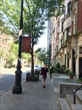 Image for Hamilton Heights Historic District - New York, NY