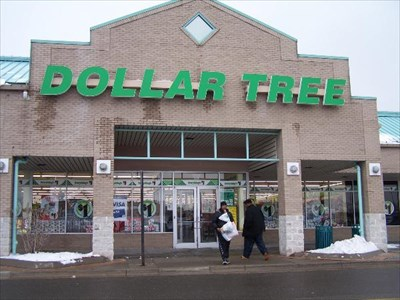 dollar tree ford road dearborn michigan dollar stores on. Black Bedroom Furniture Sets. Home Design Ideas