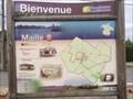 Image for Circuit VTT du Vouglaisien - Maillé, Nouvelle Aquitaine, France