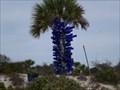 Image for Ocean Blvd Bottle Tree - American Beach, FL