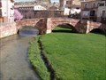 Image for Puente Viejo - Molina de Aragon, Spain
