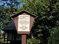 Image for FIRST: Property Deeded to Methodist Church In America - Leesburg, Virginia