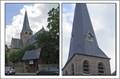 Image for church clock Vivenkappele - Damme - West Vlaanderen - Belgium