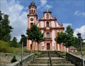 Image for Church of St. Mary Magdalene - Marenice, Czech Republic