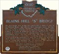 """Image for Blaine Hill """"S"""" Bridge / Blaine Hill Viaduct  (#11-7)"""