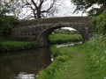 Image for Arch Bridge 50 On The Lancaster Canal - Claughton-on-Brock, UK