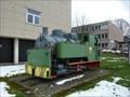 Image for #14 Schmalspurlokomotive Krauss No.5734/1907, TU Clausthal, DE