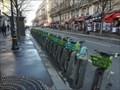Image for Station Velib N°4001 - Paris 4ème, France