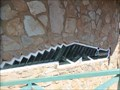 Image for Crocodile  -  Ngwenya, Swaziland
