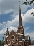 Image for First Presbyterian Church  -  Warren, OH