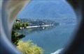 Image for Deepening Peace Framed View - Nakusp, British Columbia