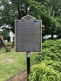 Image for David Hall House (SC-219) - Lewes, Delaware