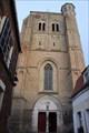 Image for L'église Saint-Gilles - Watten, France