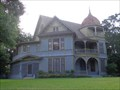 Image for Dunlap-Simpson House - Waxahachie, TX