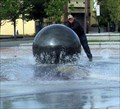 Image for Kugel Ball, Town Square Park, Kent, WA